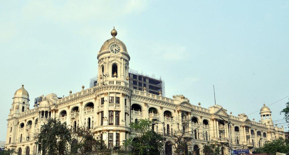 Esplanade Mansion  -