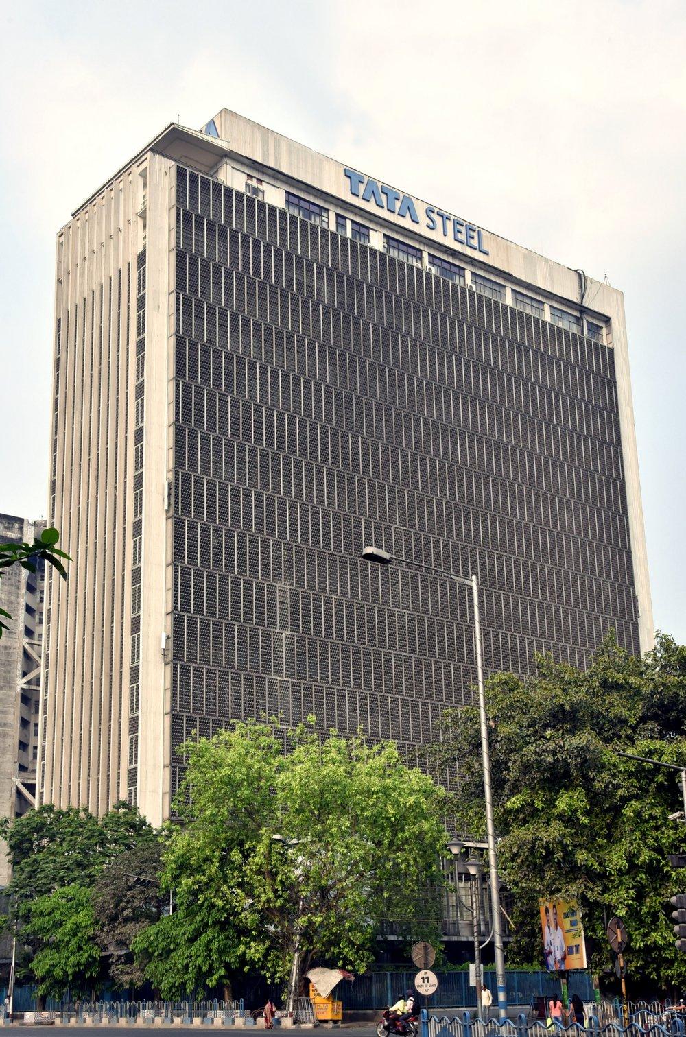 Tata Centre -