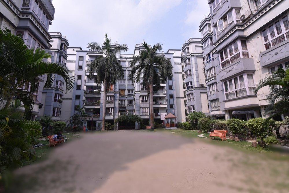 Shreeram Nagar -
