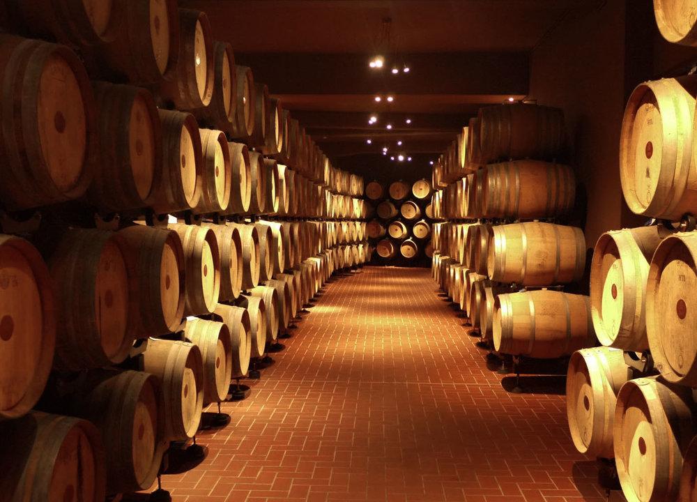Mazzetti d'Altavilla Monferrato - Distilleria Grappa