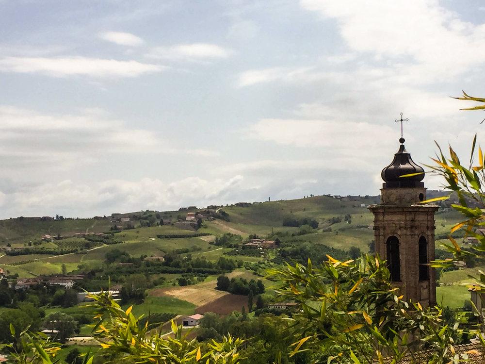 Castagnole delle Lanze -