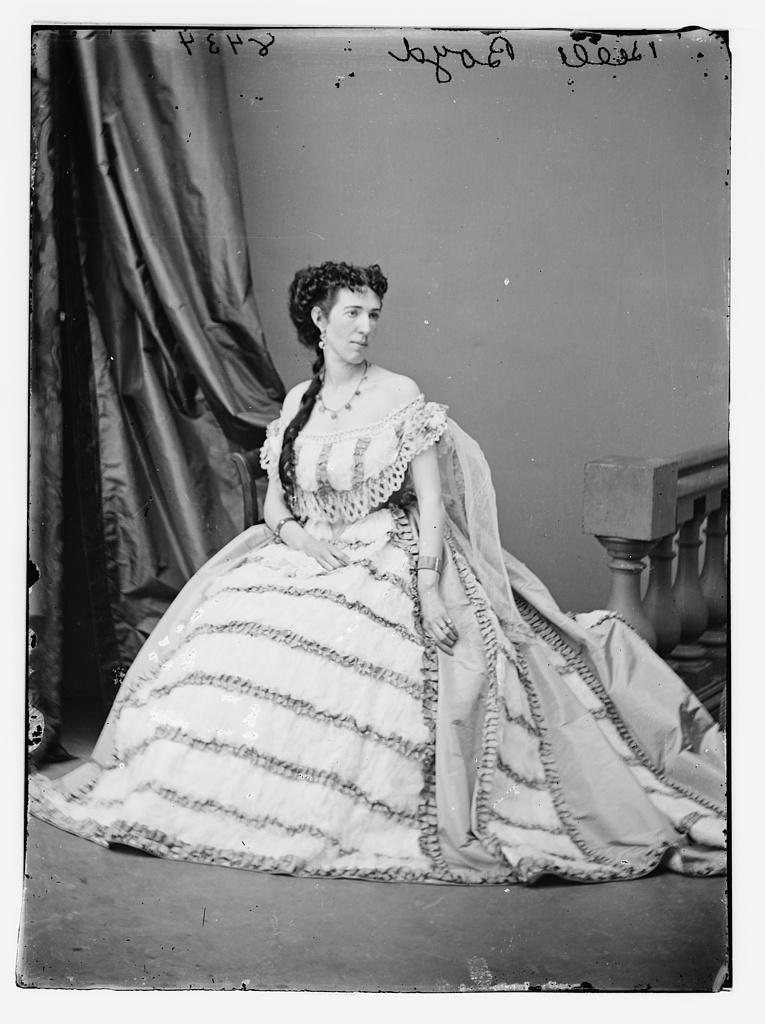 Belle Maria Isabella Boyd