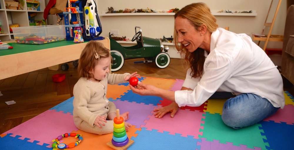 - Early Childhood EDUCATion