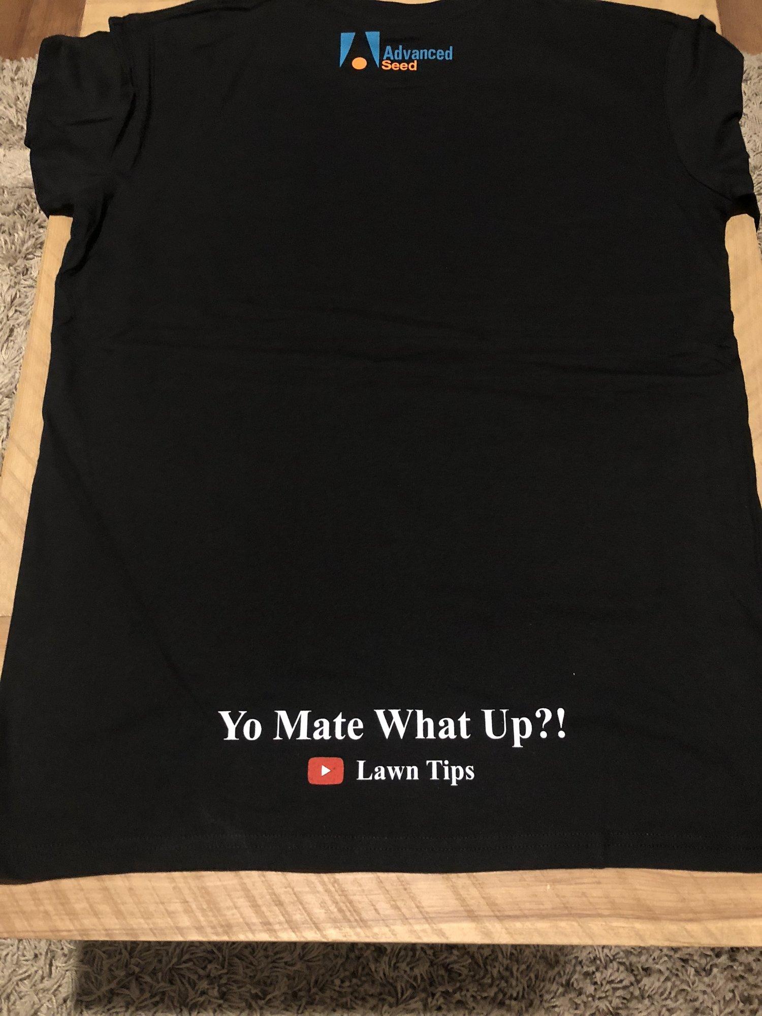 Lawn Tips Shirt