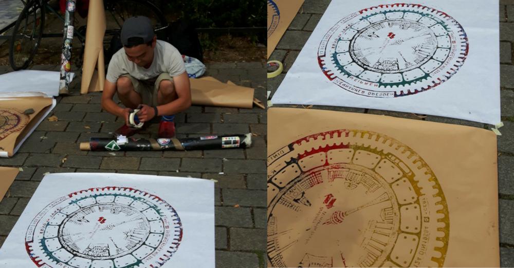 Gesunde 360 Grad - Interview mit Minuro in Berlin