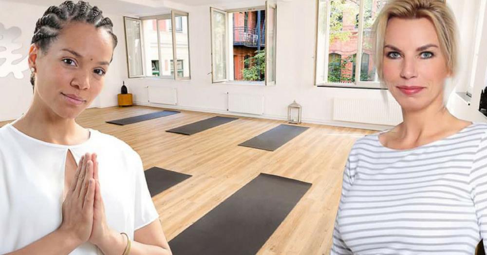 Gesunde 360 Grad - Kundalini Yoga mit Bianca Schütte