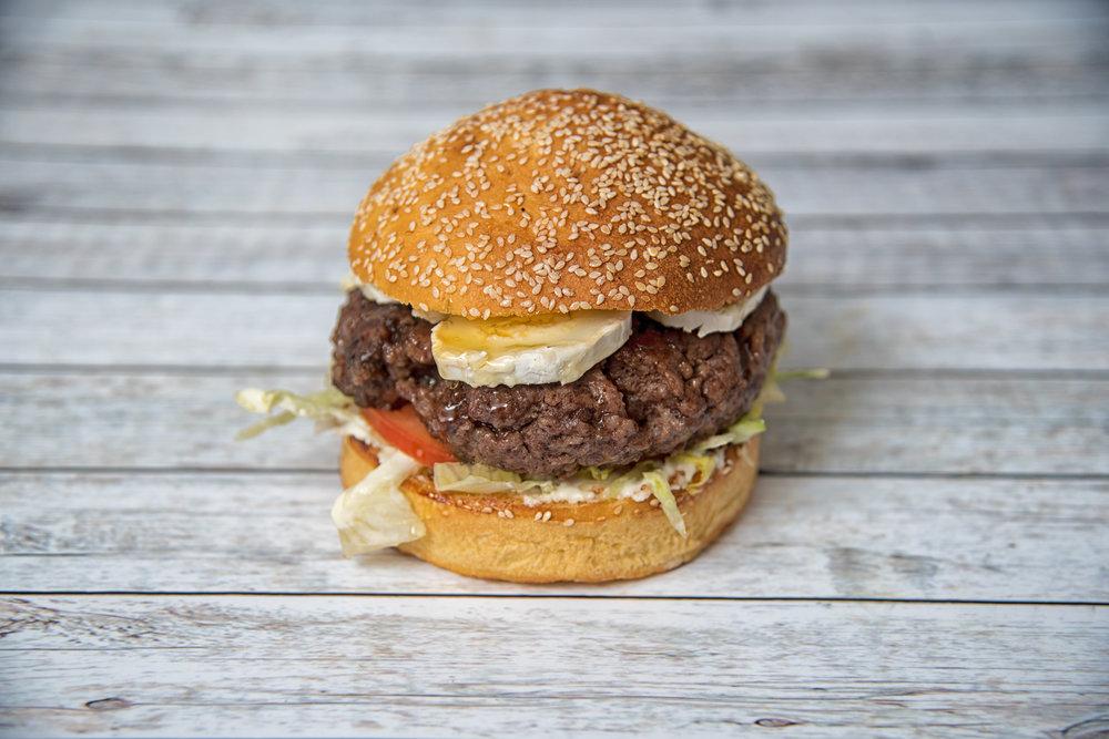 Home Burger - Un R.O.I de x10 sur ses campagnes Facebook
