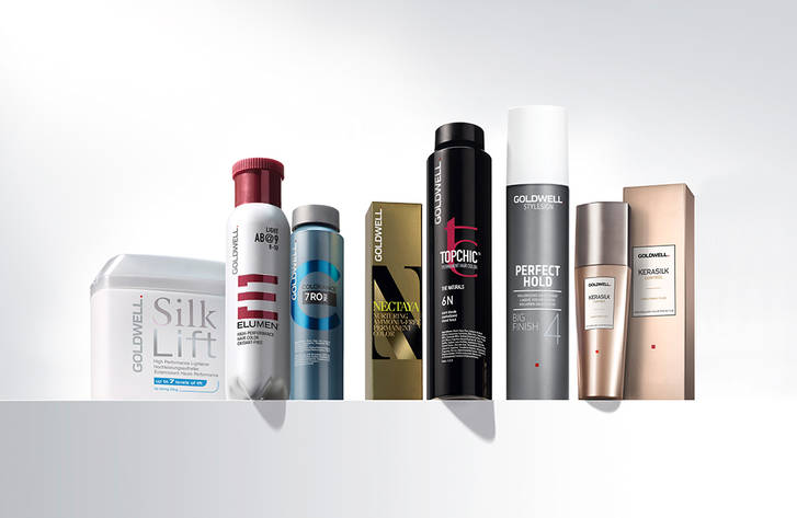 PREMIUM PRODUCTS - At Salon Gerard, we believe that the best color comes from the best products.  Our stylists stay current with the latest tends and techniques and combine that knowledge with the most cutting edge formulas that deliver fresh and vibrant results.