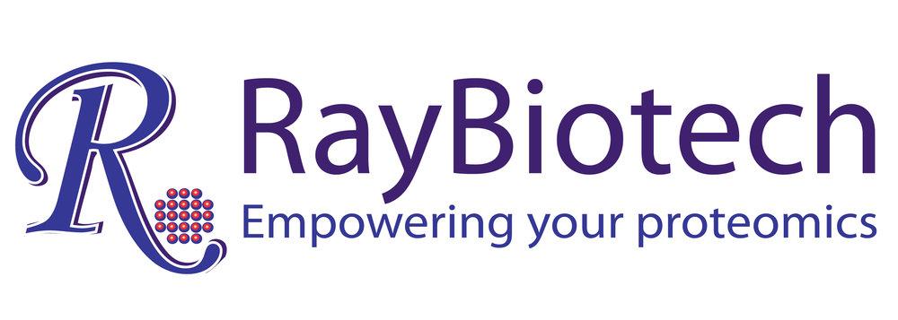 2017 Raybiotech Logo - Empowering your proteomics.jpg