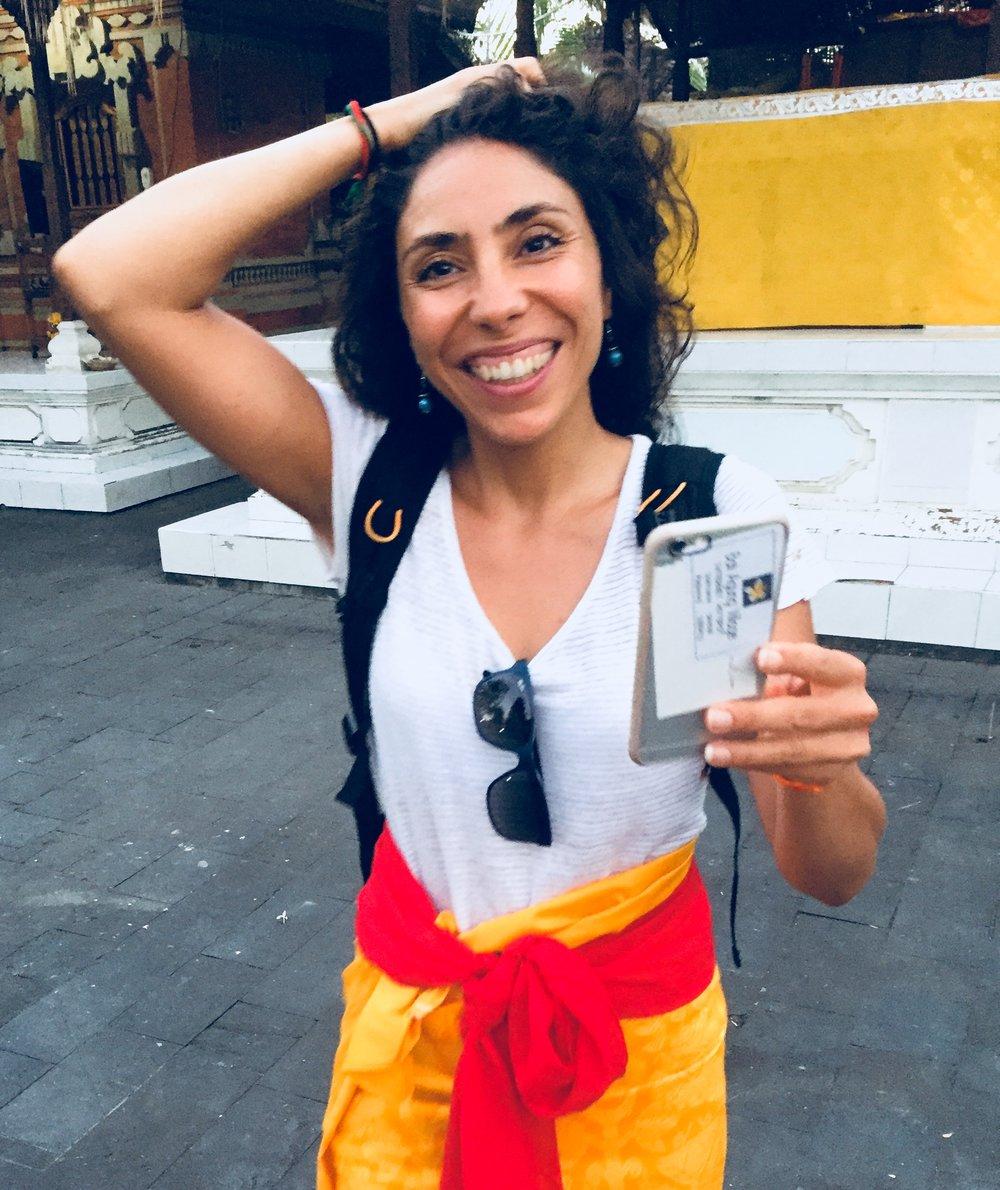 Sabria Tahar