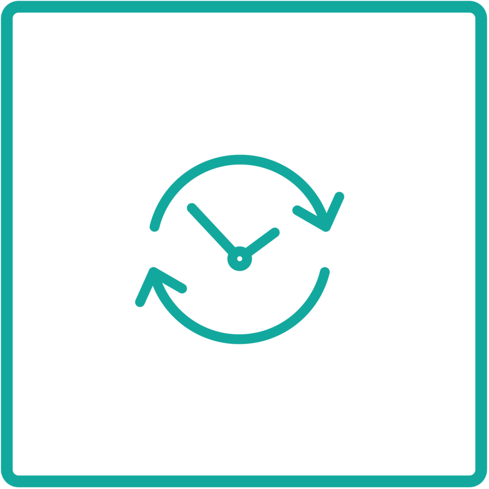 Advisage books page icon clock 2-07.png