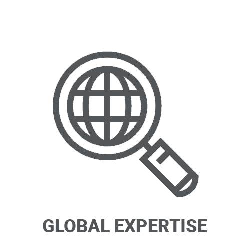 Global Expertise