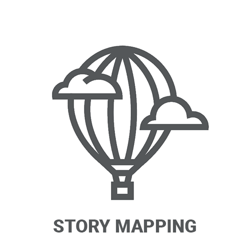 Story Mapping