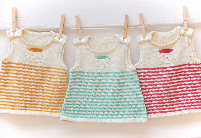 12 Super Sweet Baby Knitting Projects Drama Llama Knits