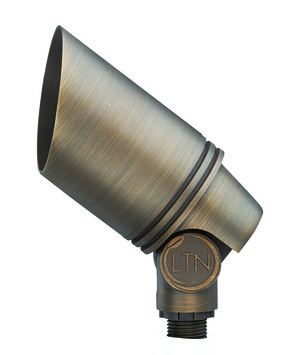 BRIO (BRASS) UPLIGHT MR16 BU115BZ