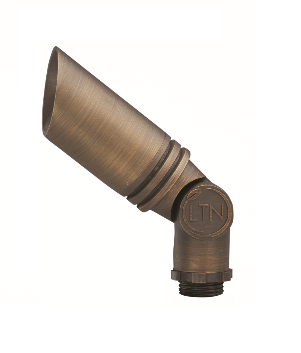 BRIO (BRASS) UPLIGHT MR8 BU132BZ