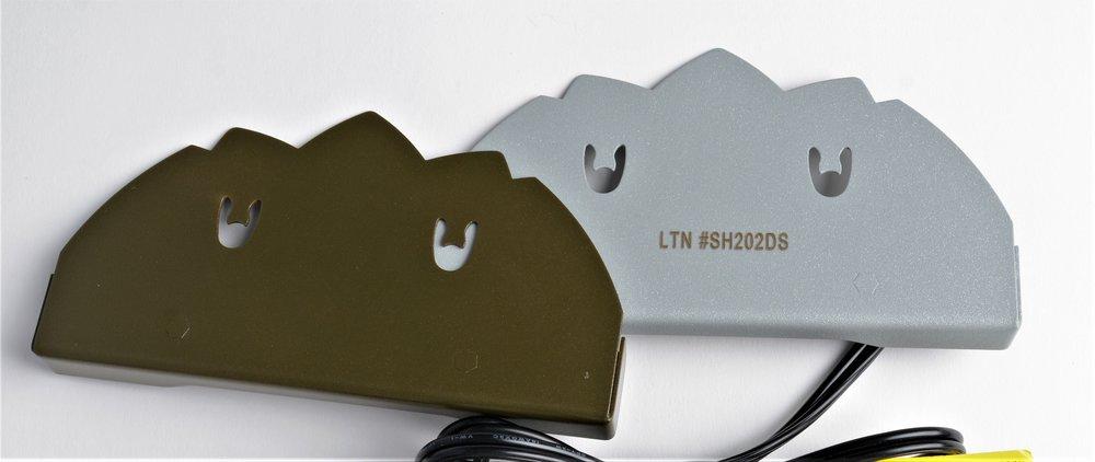STARLITE (STAINLESS) HARDSCAPE  SH102TBZ & SH202DS