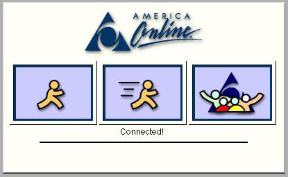 Our AOL personas once ran Eagerly into the arms of a happy online family. These were simpler times.
