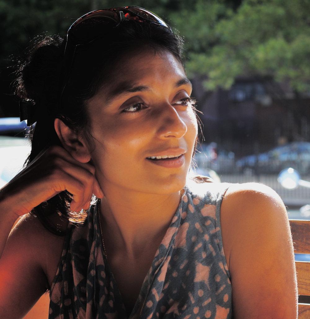 Mona Chopra