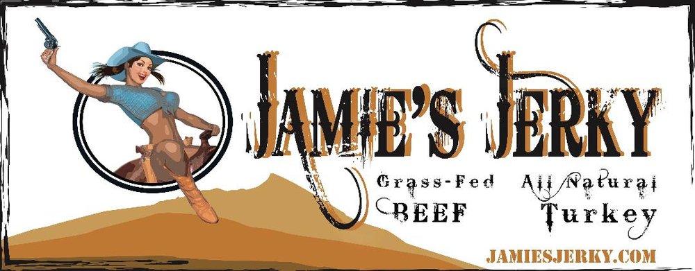 Jamie's Jerky