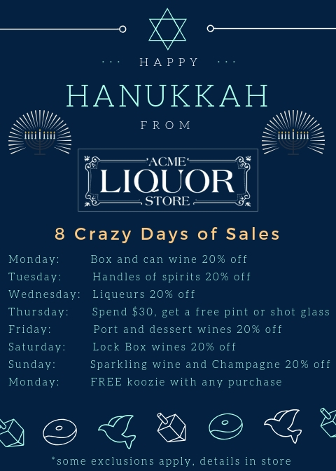 crested butte liquor store holiday sale