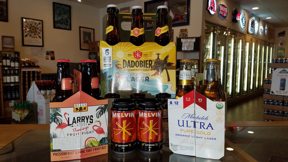 New Beer at Acme Liquor store crested butte.jpg