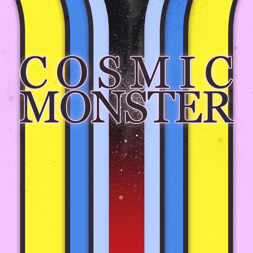 Cosmic Monster (2014)