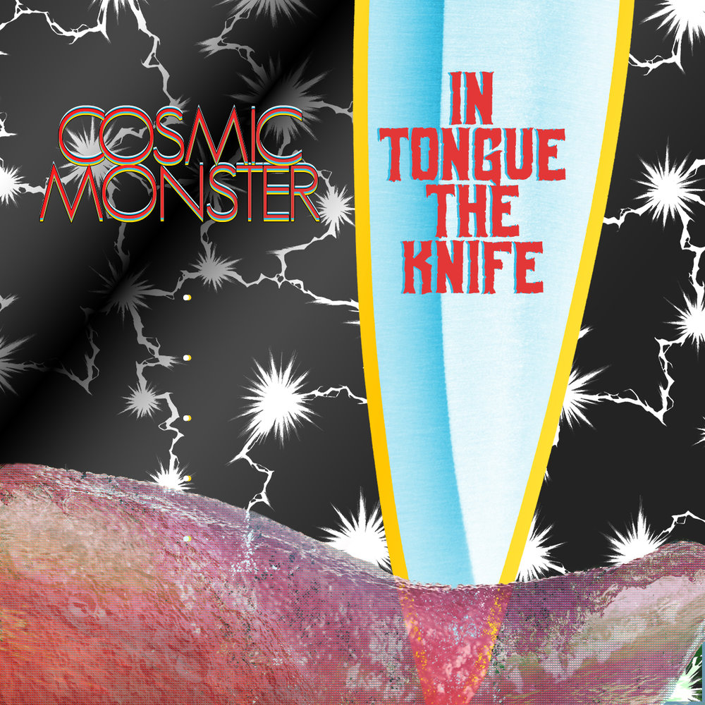 In Tongue The Knife (2016)