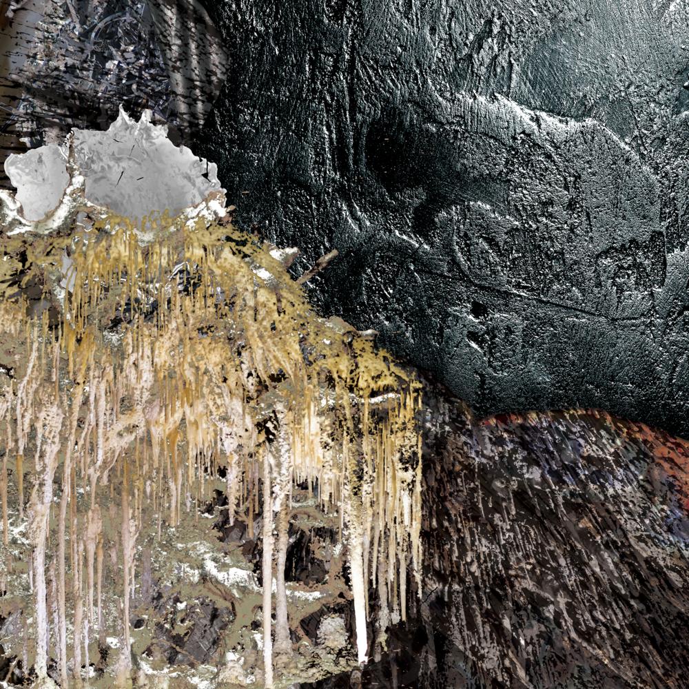 Mercury Interior (2018)