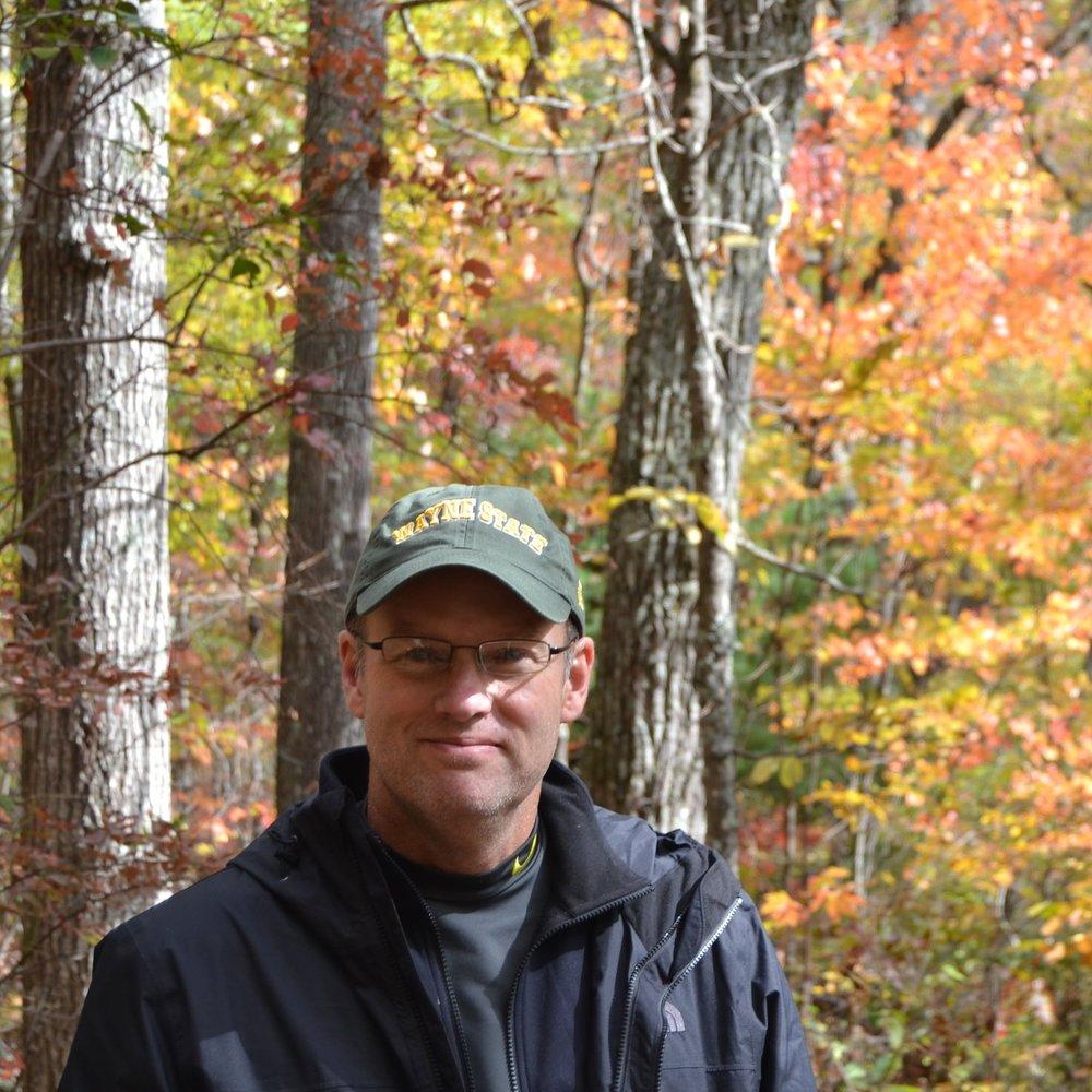 01 Jay on Rattlesnake Lodge trail - jwatson@olemiss.edu.JPG