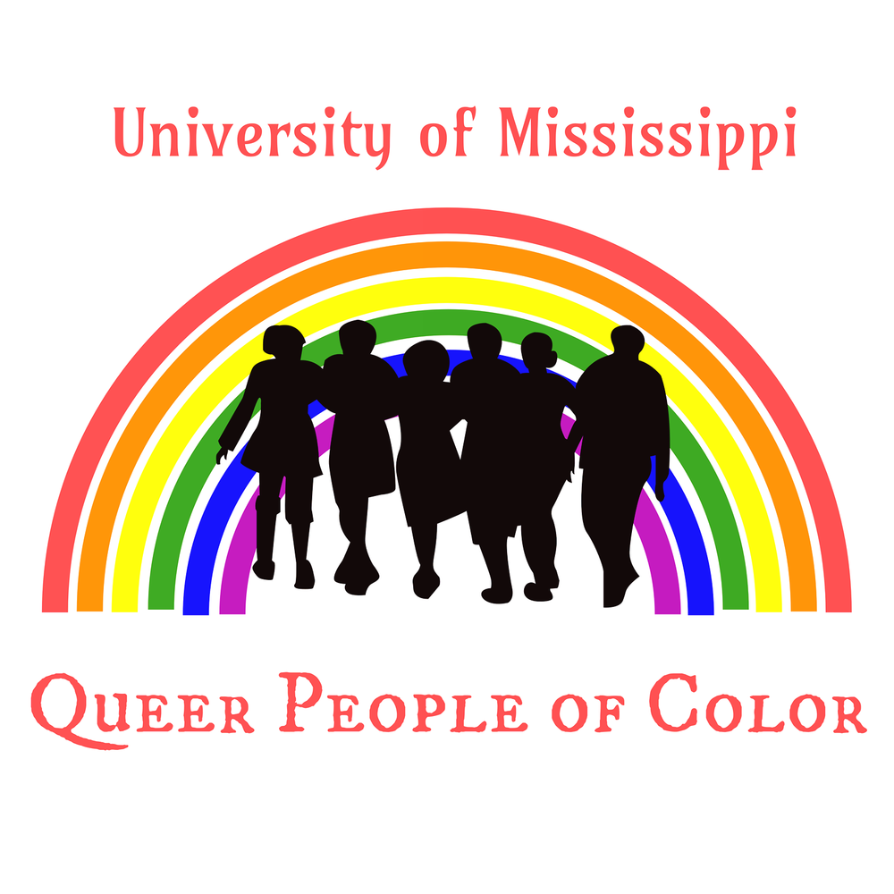 Queer People of Color