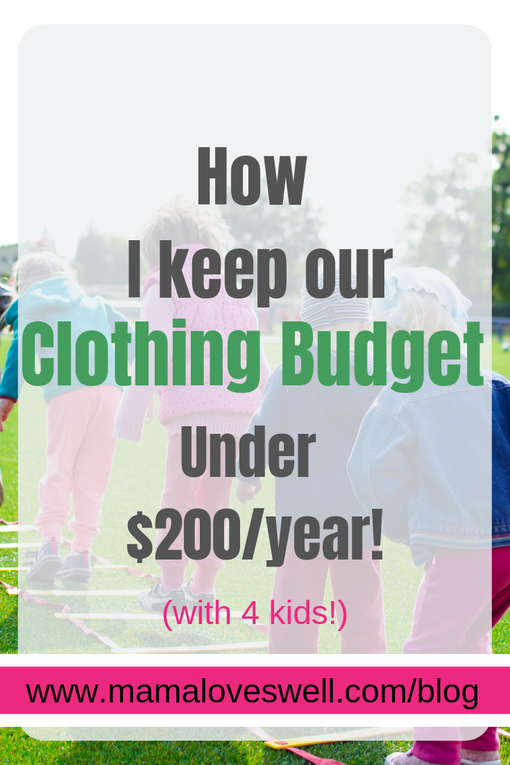 Lower Your Kids Clothing Budget pin.png