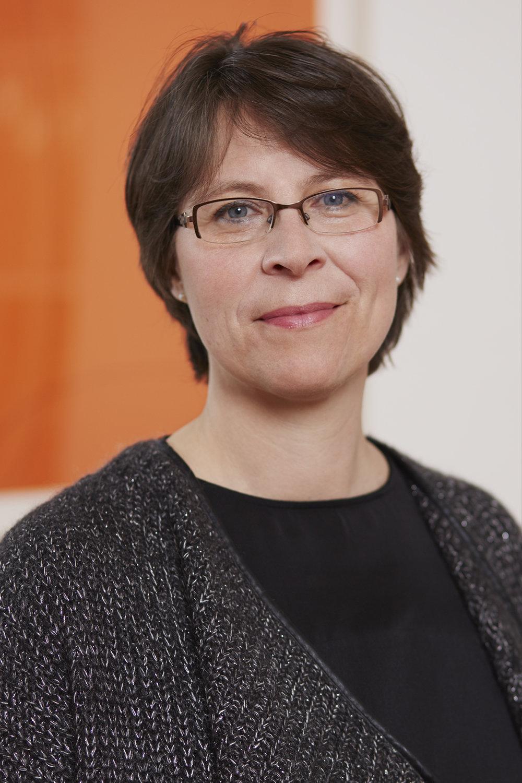 Ansprechpartnerin für Fragen rund um CHILDREN: Sandra Appel