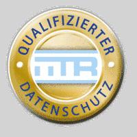 Logo des Datenschutzbeauftragten der IITR Datenschutz GmbH
