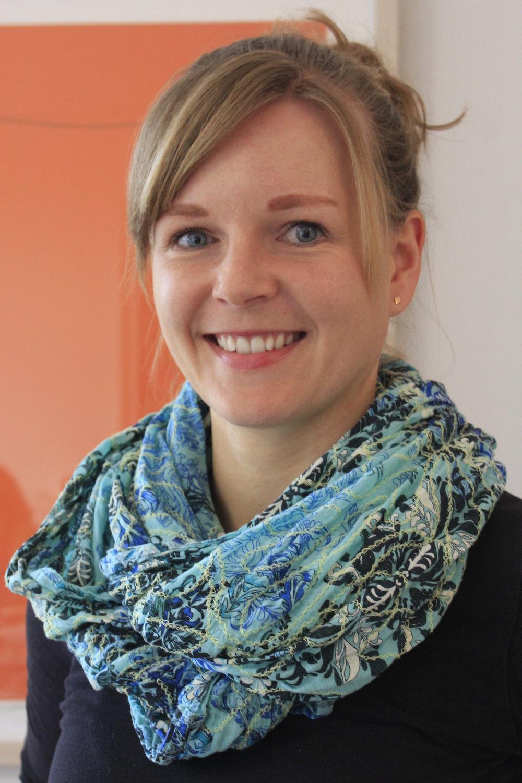 Ansprechpartnerin für Unternehmenskooperationen: Corinna Dank