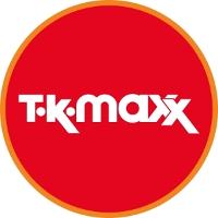 Logo von TK Maxx