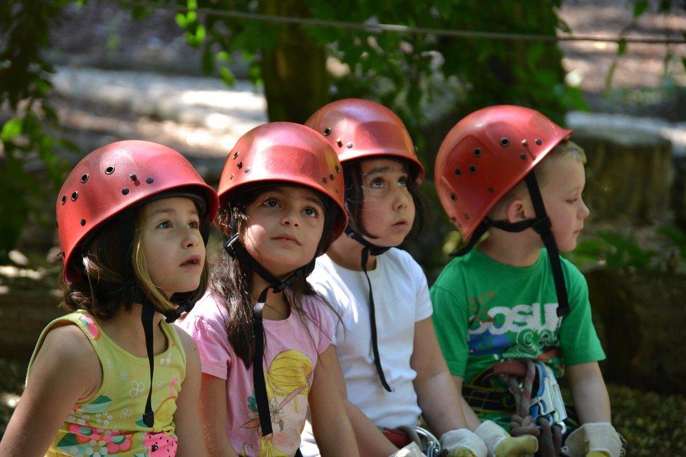 Starten Sie eine Spendenaktion für CHILDREN und helfen Sie armen Kindern in Deutschland!