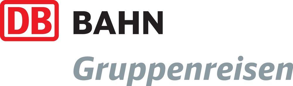 Logo von Deutsche Bahn Gruppenreisen