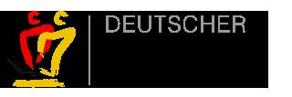 Logo des Deutschen Engagementpreises