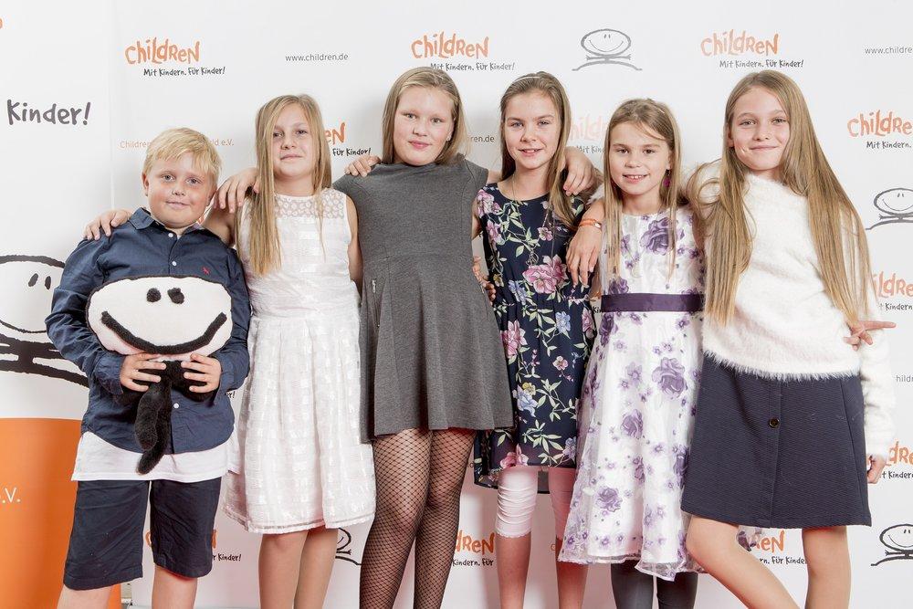 Lübbenau: Zusammenarbeit zwischen Jung und Alt - Hort So aktiv