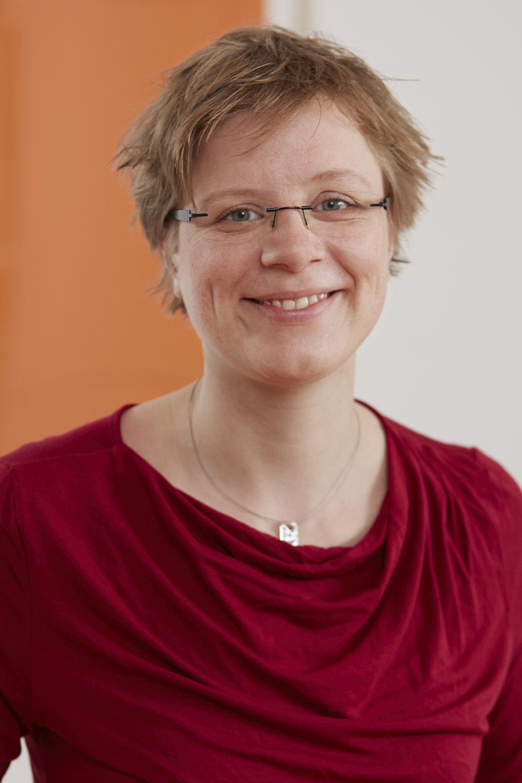 Wiltrud de Haan