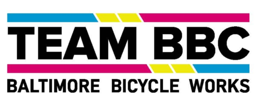 Team BBC - presented by Baltimore Bicycle Works