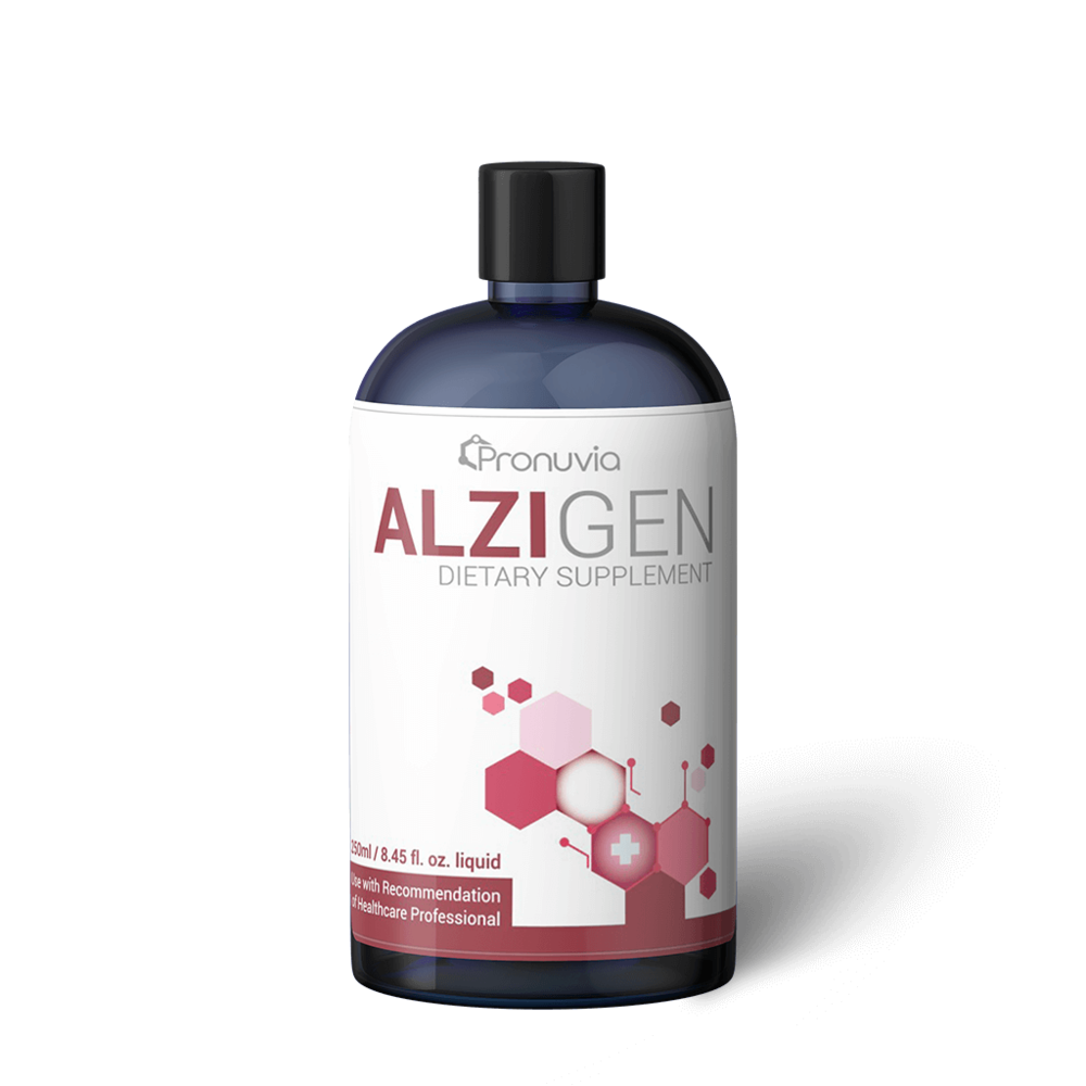 Alzigen - Assists those with Alzheimers Disease