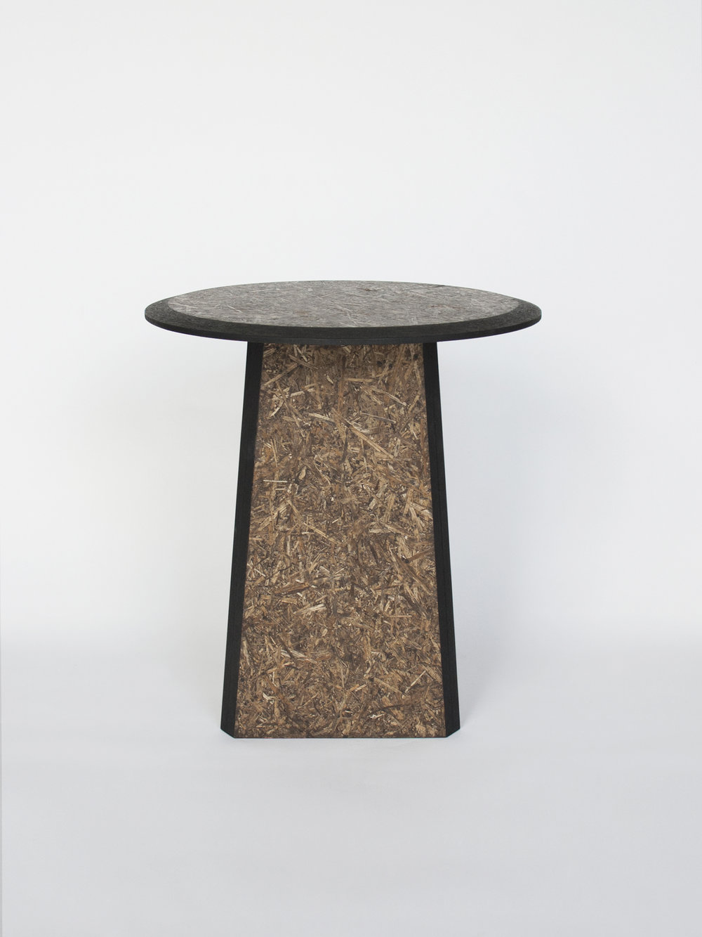 Straw sidetables -black_side view- David Derksen Design.jpg