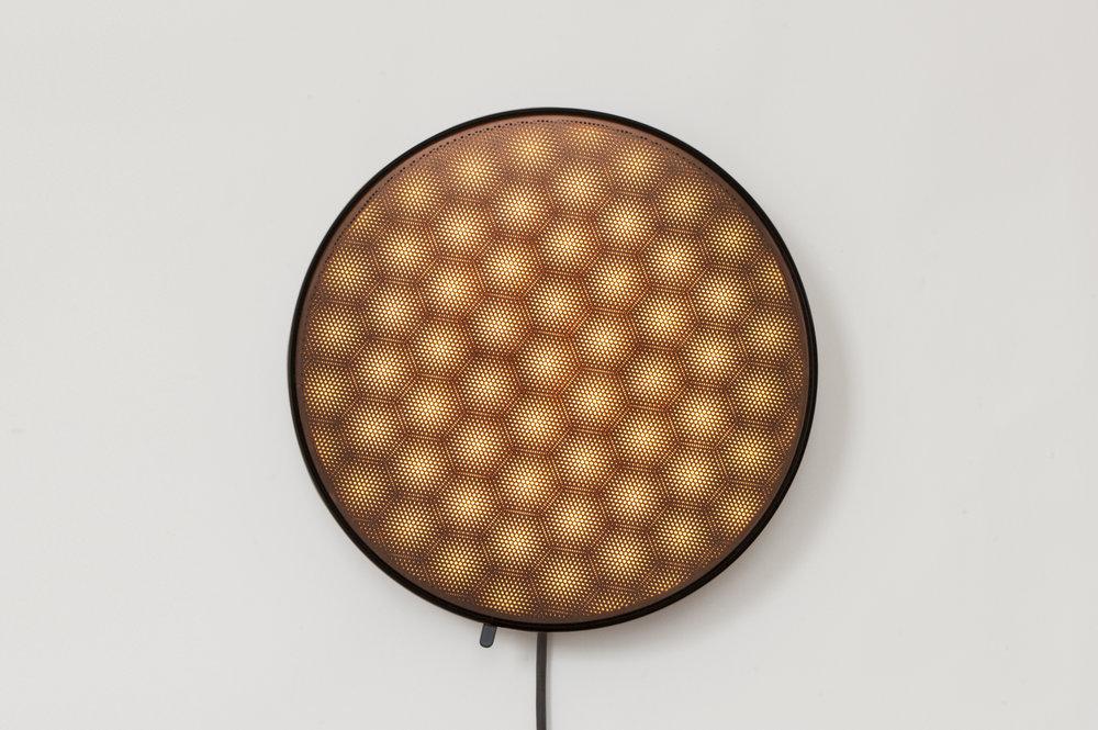 Moire Light Hexagons front medium-David Derksen Design Studio.jpg
