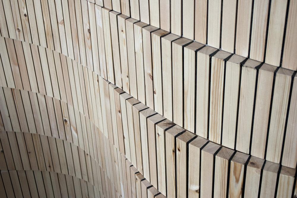 Wood Wall roomdivider - detail - David Derksen Design.jpg