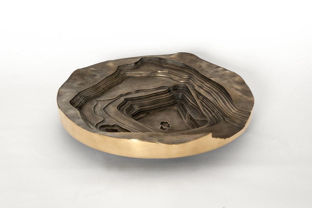 Copper Mining bowl - David Derksen Design.jpg