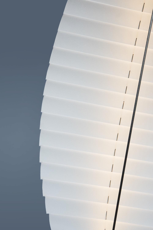 Sway Light Ellips - detail back light on - David Derksen Design.jpg