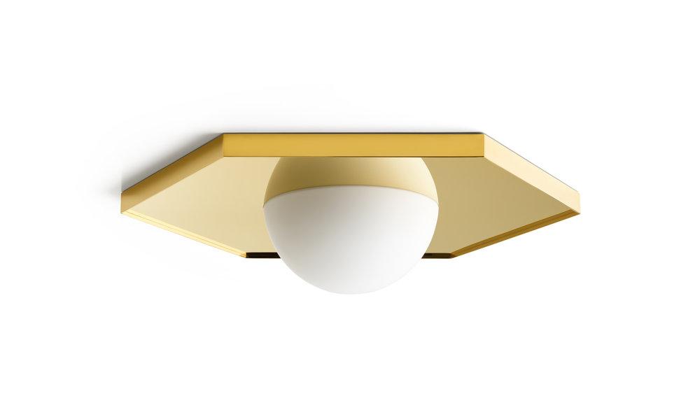 LI-019 Holo light ceiling - hexagon - gold.jpg