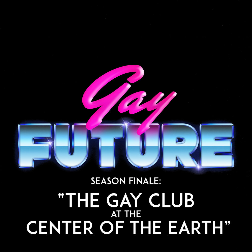 EPISODE 6: THE GAY CLUB AT THE CENTER OF THE EARTH   With the team fractured, Mikey finds himself in the hands of President Clay. Meanwhile, Deb plans an impossible escape from the nightmarish Werk Camps.